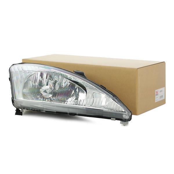 Buy original Front lights VAN WEZEL 1858962