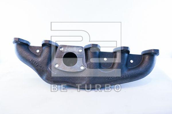 Volkswagen TOUAREG 2008 Exhaust manifold BE TURBO 216496: