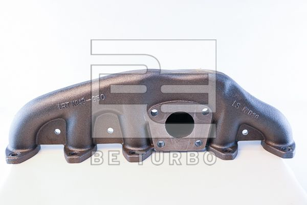 BE TURBO Manifold, exhaust system 216497