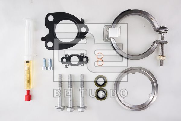 BE TURBO: Original Dichtungen Turbolader ABS552 ()
