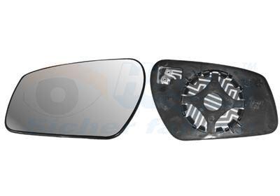 Spiegelglas Außenspiegel VAN WEZEL 1863835