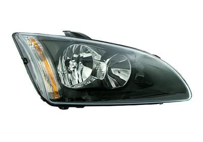 Buy Headlamps VAN WEZEL 1863964 Left-hand/Right-hand Traffic: for right-hand traffic, Vehicle Equipment: for vehicles with headlamp levelling (electric), Frame Colour: Smoke Grey
