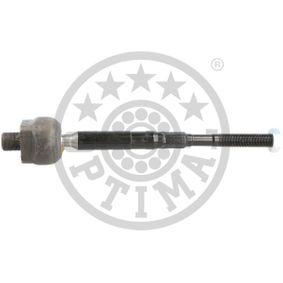 G2-1310 OPTIMAL Vorderachse, innen, beidseitig Axialgelenk, Spurstange G2-1310 günstig kaufen