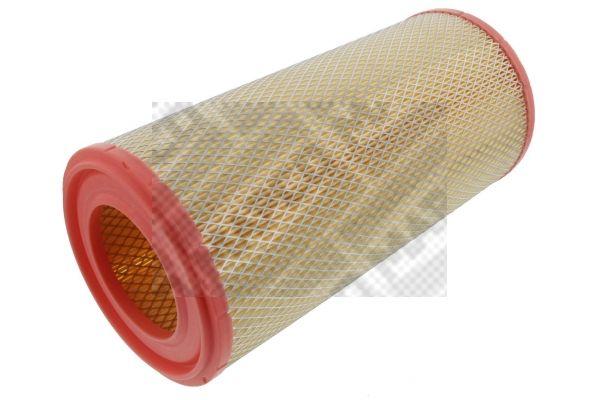 60990 MAPCO Filtereinsatz Höhe: 350, 354mm Luftfilter 60990 günstig kaufen