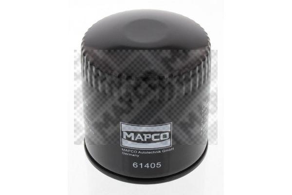 Ölfilter MAPCO 61405