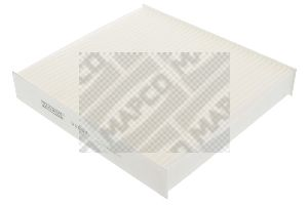 65863 MAPCO Pollenfilter Breite: 200mm, Höhe: 35mm, Länge: 216mm Filter, Innenraumluft 65863 günstig kaufen
