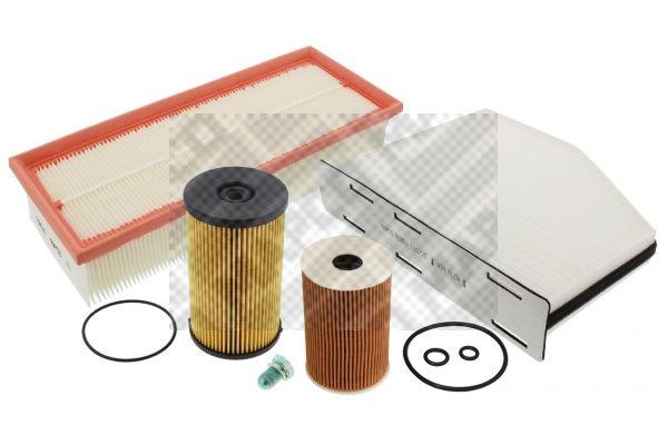 Buy original Filter set MAPCO 68821
