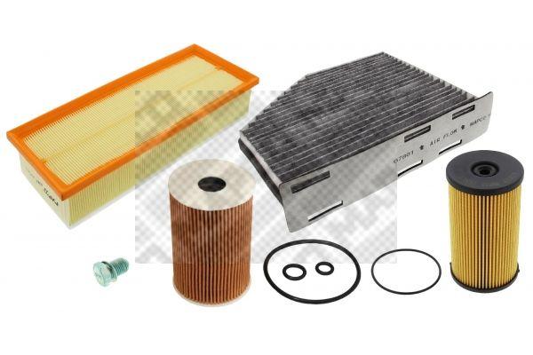 Acheter Kit de filtres MAPCO 68827 à tout moment
