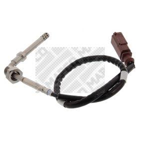 Abgastemperatur MAPCO 88825 Sensor