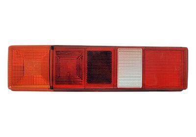Fanale posteriore 1895939 VAN WEZEL — Solo ricambi nuovi