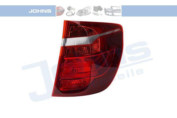 BMW X3 2020 Rücklichter - Original JOHNS 20 72 88-2