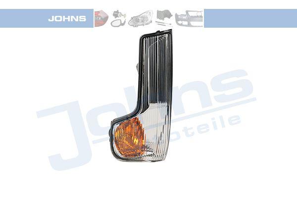Buy original Wing mirror indicator JOHNS 40 45 37-95