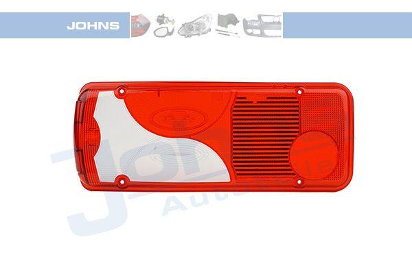 Componenti luce posteriore 50 64 87-51 JOHNS — Solo ricambi nuovi