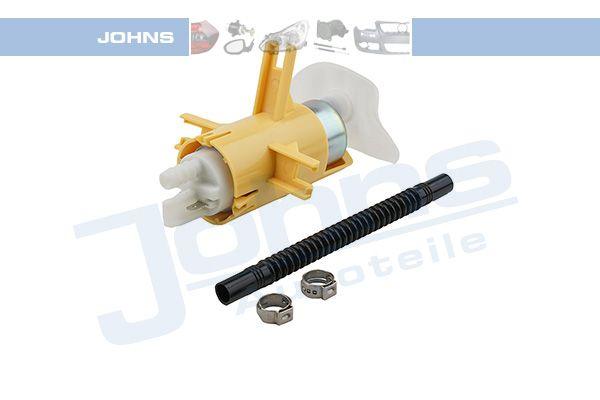 Original JAGUAR Kraftstoffförderpumpe KSP 20 08-006