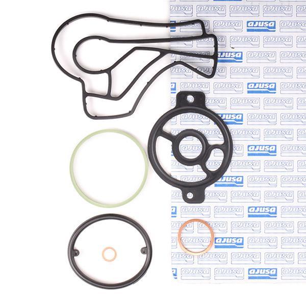 Volkswagen POLO AJUSA Pierścień uszczelniający chłodnicy oleju 77006100