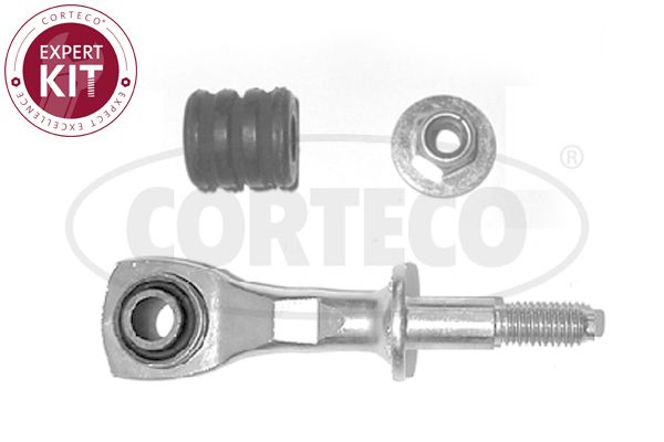 OE Original Reparatursatz, Stabilisatorkoppelstange 49399403 CORTECO