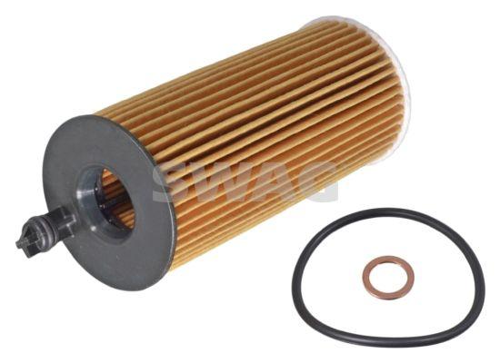 Motorölfilter SWAG 81 10 1324