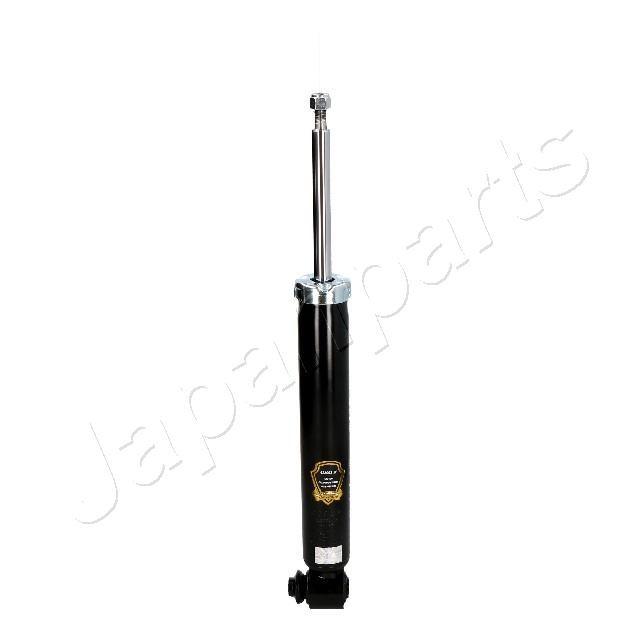 MM-00862 JAPANPARTS Hinterachse, Gasdruck, Zweirohr, Dämpfer mit Zuganschlagfeder, oben Stift, unten Auge Stoßdämpfer MM-00862 günstig kaufen