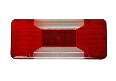 Componenti luce posteriore 2815935 VAN WEZEL — Solo ricambi nuovi