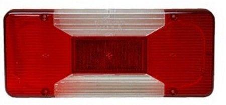 Componenti luce posteriore 2815936 VAN WEZEL — Solo ricambi nuovi