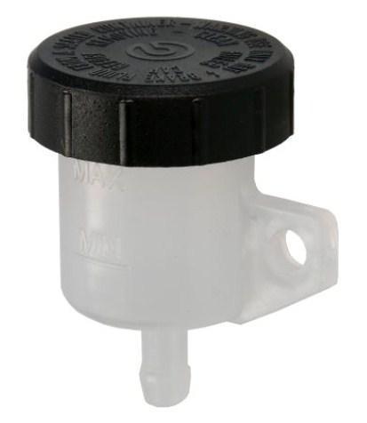 Vyrovnávací nádoba, brzdová kapalina MCZ530 ve slevě – kupujte ihned!