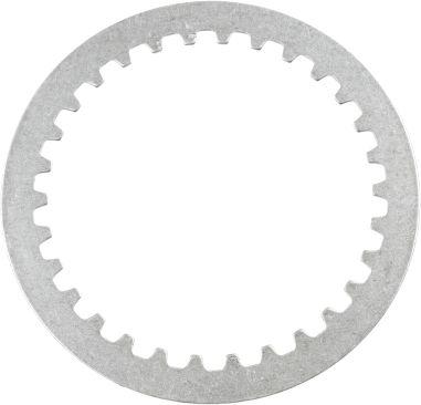 TRW Zestaw płytek metalowych, sprzęgło MES304-7 KAWASAKI