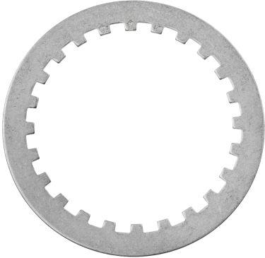 TRW Zestaw płytek metalowych, sprzęgło MES331-4 HONDA