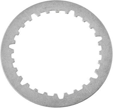 TRW Zestaw płytek metalowych, sprzęgło MES333-8 HONDA