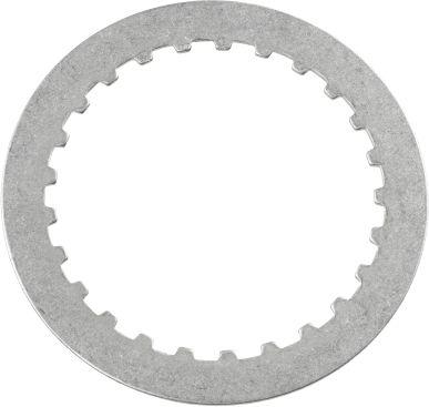 TRW Zestaw płytek metalowych, sprzęgło MES343-6 HONDA