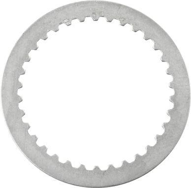 TRW Zestaw płytek metalowych, sprzęgło MES371-4 HONDA