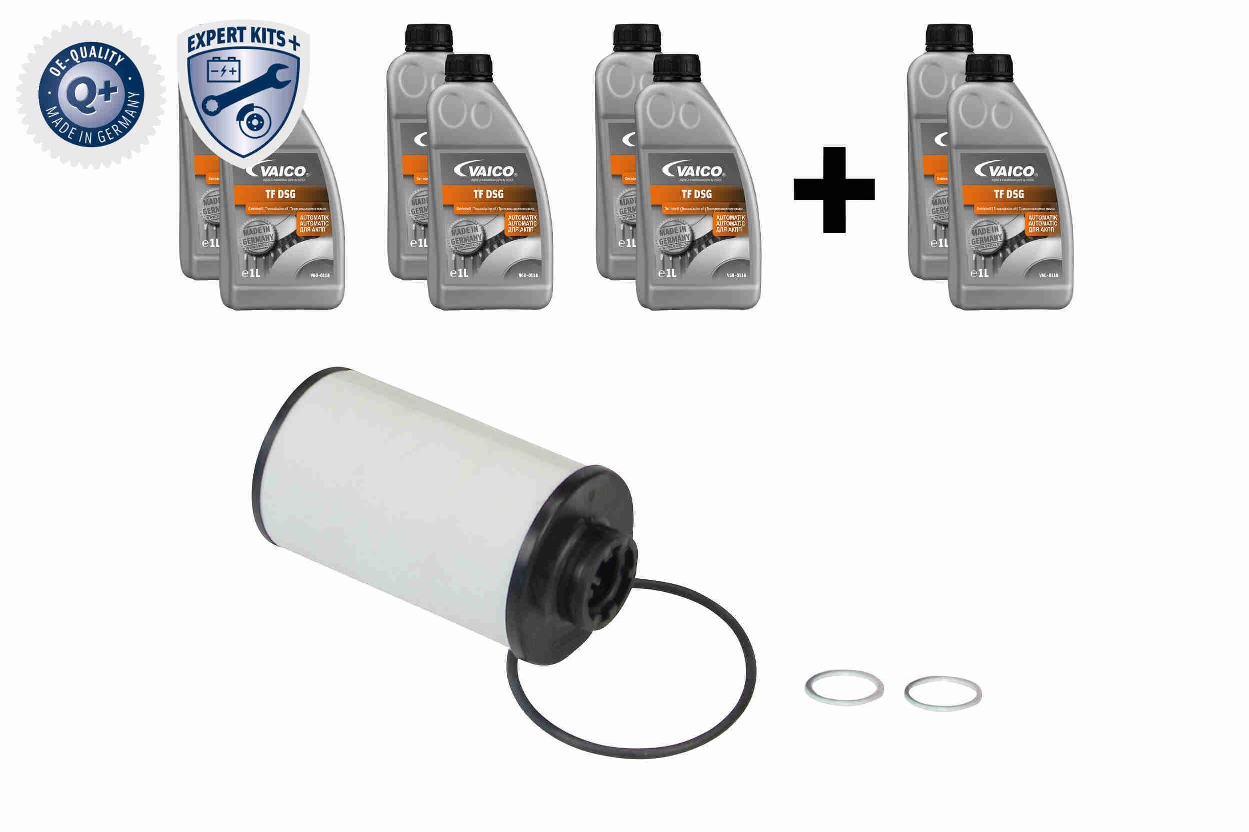 VAICO: Original Automatikgetriebe Ölfilter V10-3025-XXL ()