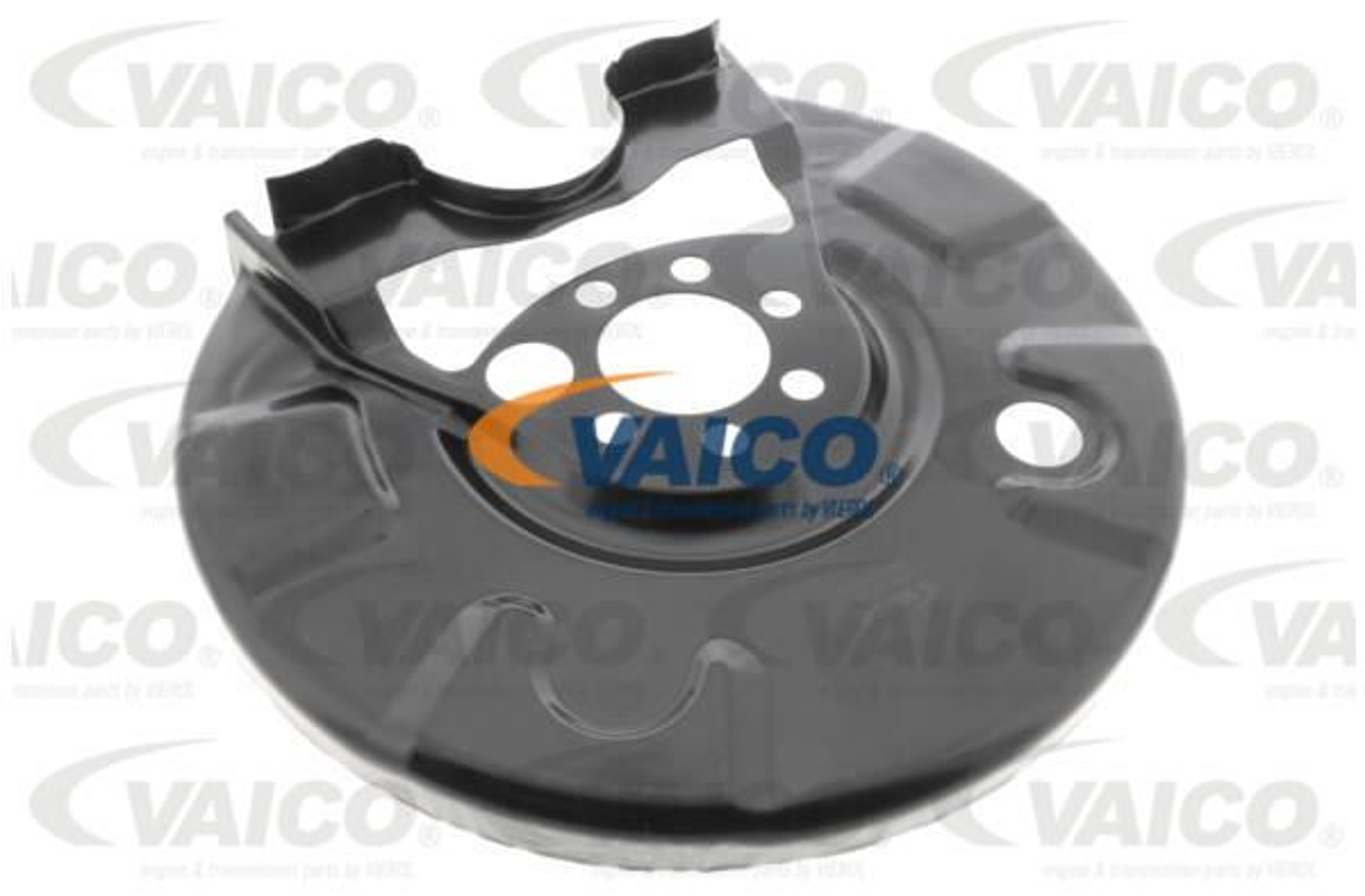 OE Original Bremsankerblech V10-4826 VAICO