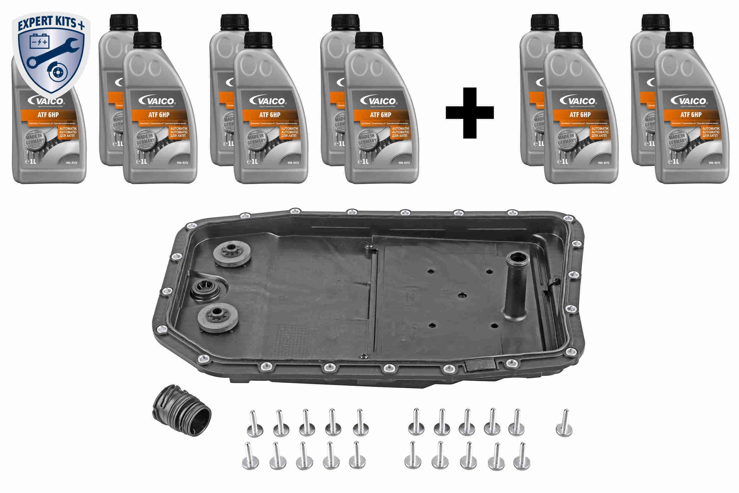 VAICO: Original Automatikgetriebe Ölfilter V20-2088-XXL ()
