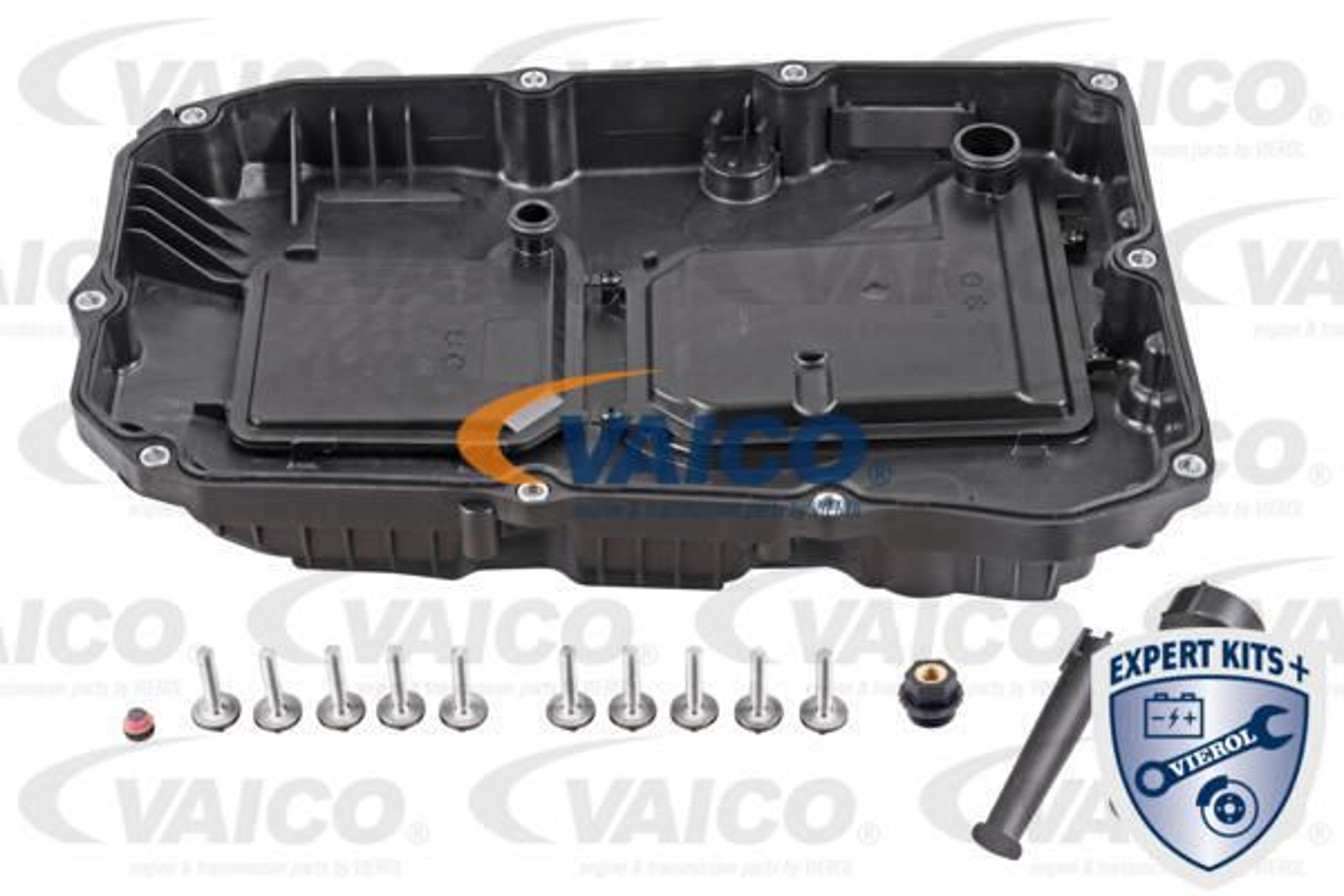 MERCEDES-BENZ C-Klasse 2015 Teilesatz, Ölwechsel-Automatikgetriebe - Original VAICO V30-2377-BEK