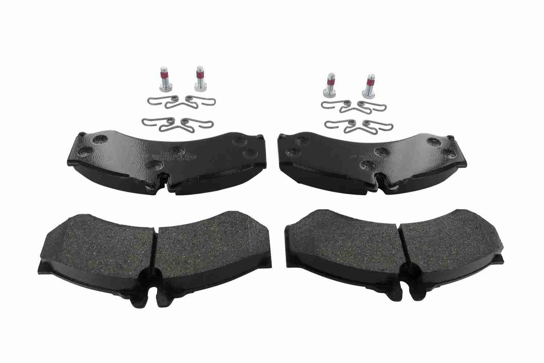 VAICO Kit de plaquettes de frein, frein à disque V30-8108-1
