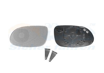 Rückspiegelglas VAN WEZEL 3014861