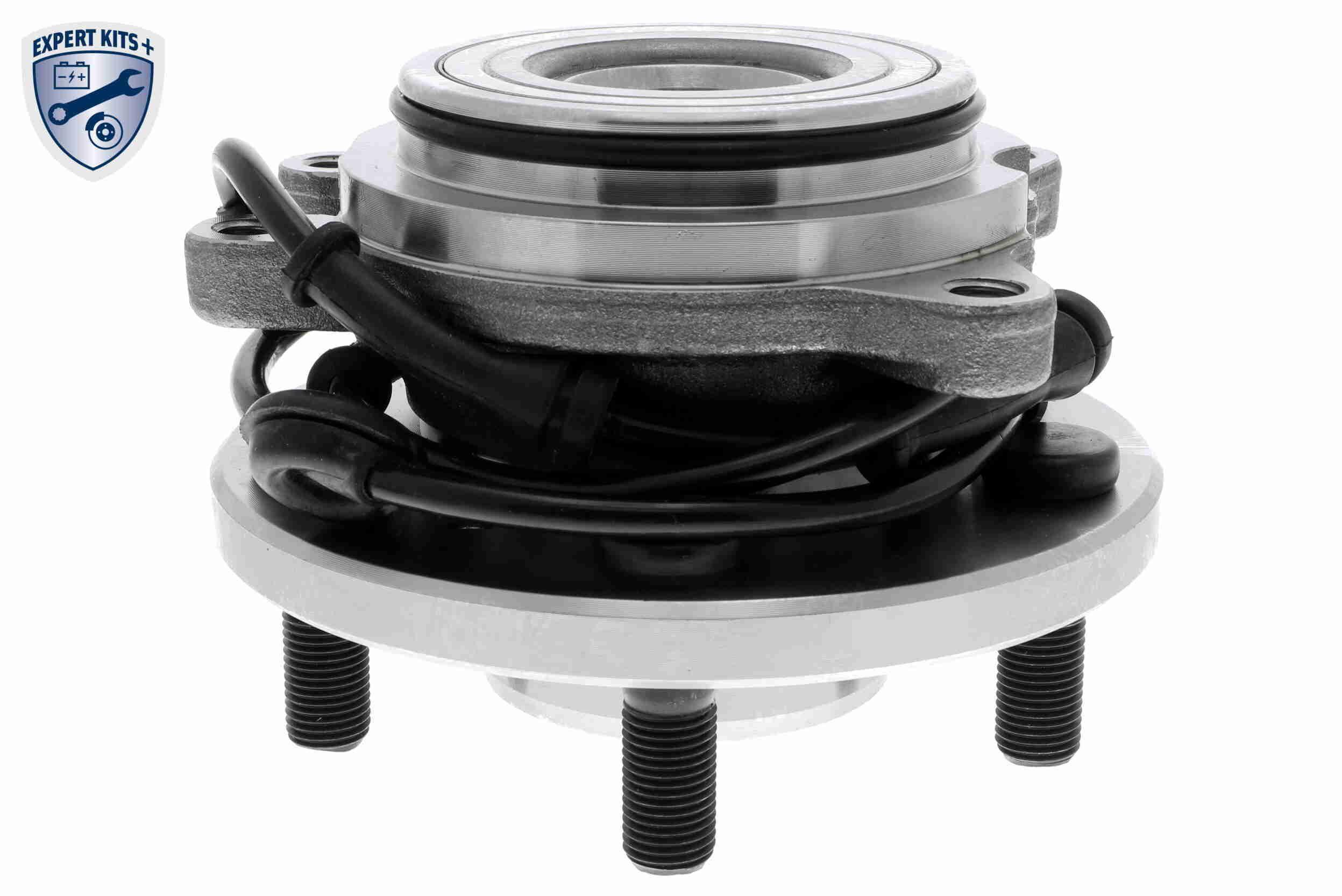 VAICO Комплект колесен лагер V48-0235