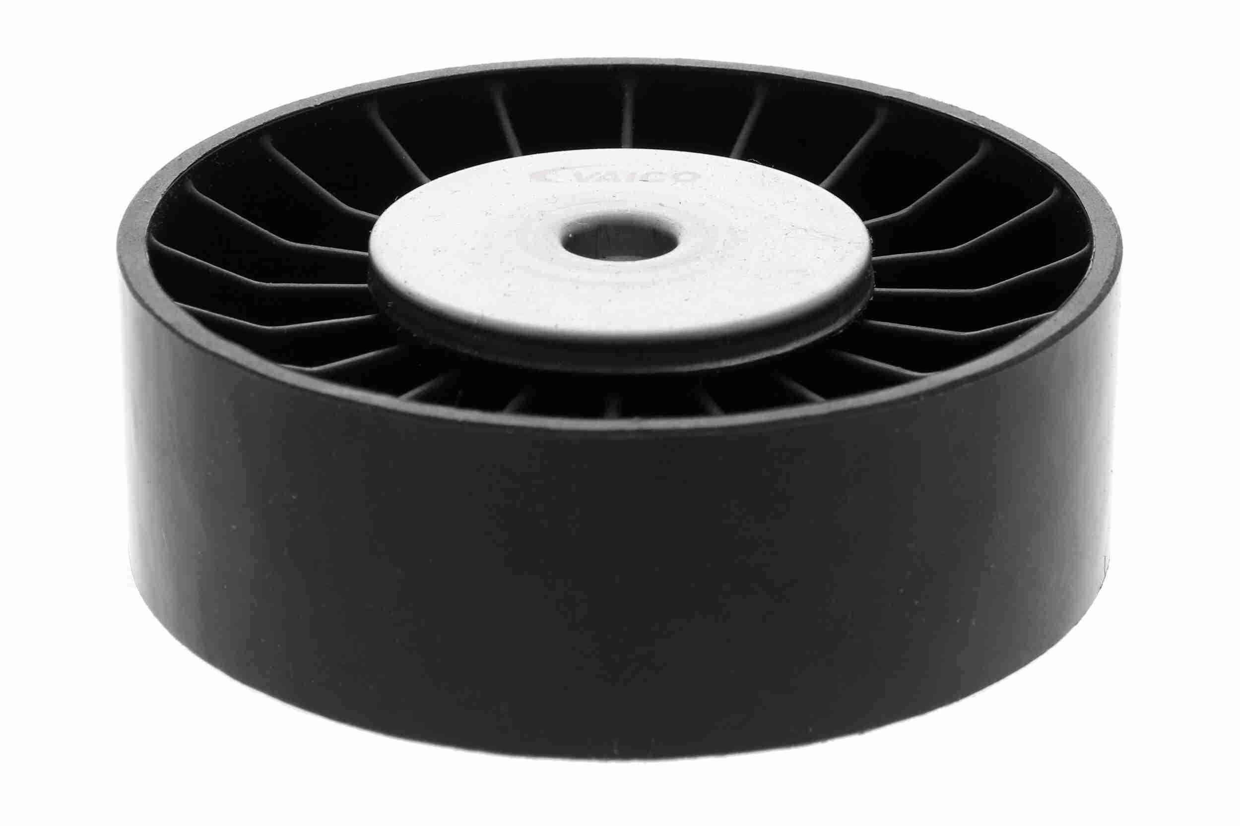 Poulie renvoi / transmission, courroie trapézoïdale à nervures VAICO V50-1019 : achetez à prix raisonnables