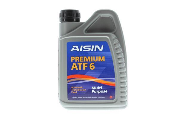 Hajtóműolaj ATF-92001 - AISIN kivételes ár-érték arány