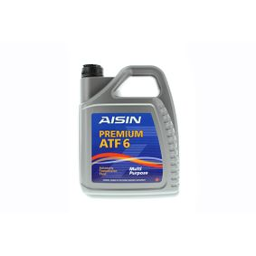 AISIN Gearbox oil and transmission oil » Online Shop » brand quality