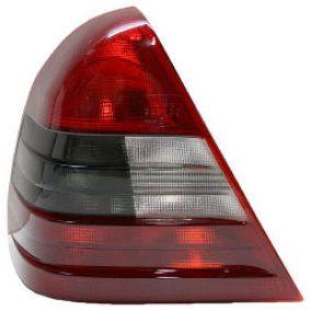 3030925 VAN WEZEL links, mit Lampenträger Heckleuchte 3030925 günstig kaufen