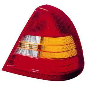 3030931 VAN WEZEL links, ohne Lampenträger Heckleuchte 3030931 günstig kaufen