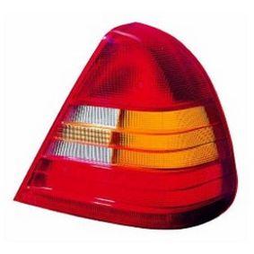 3030932 VAN WEZEL rechts, ohne Lampenträger Heckleuchte 3030932 günstig kaufen