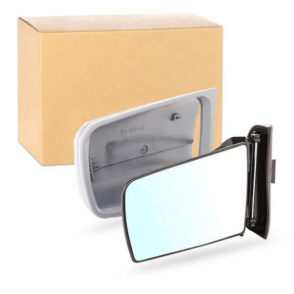 Image of VAN WEZEL Wing Mirror MERCEDES-BENZ 3031807 2108105716,2108106316,21081063162108110160 2108110160,21081101609999,A2108110160,A21081101609999