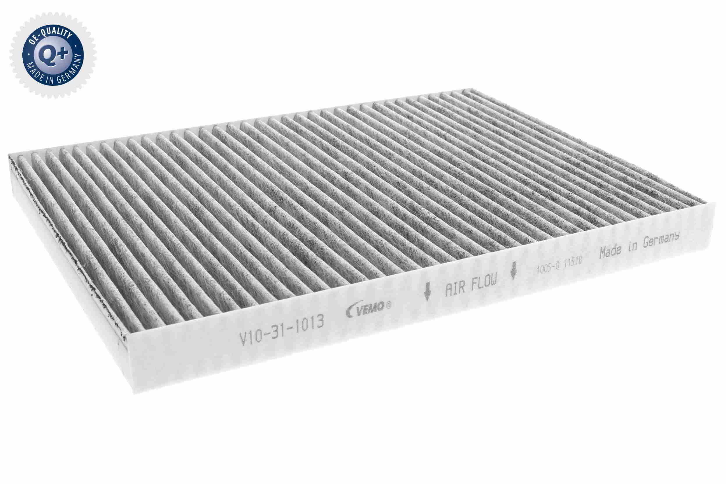 Филтър купе V10-31-1013 VEMO — само нови детайли