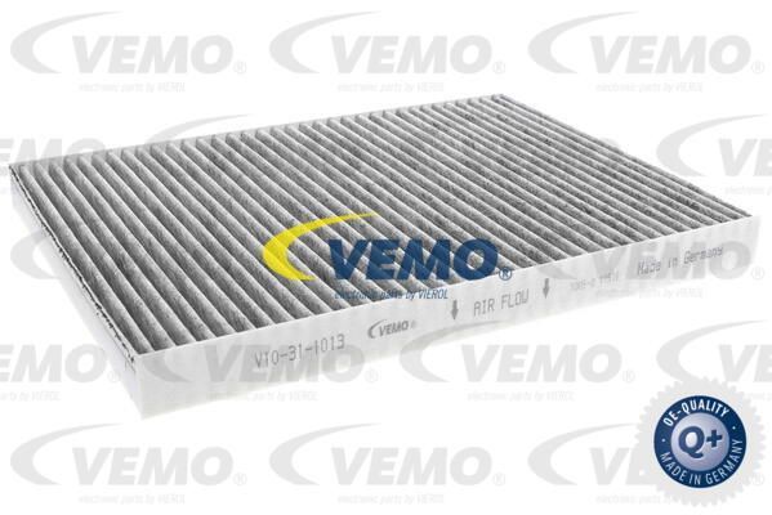Kabinenluftfilter VEMO V10-31-1013