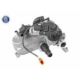 V10-63-0140 VEMO ohne Dichtung, Q+, Erstausrüsterqualität Kühler, Abgasrückführung V10-63-0140 günstig kaufen