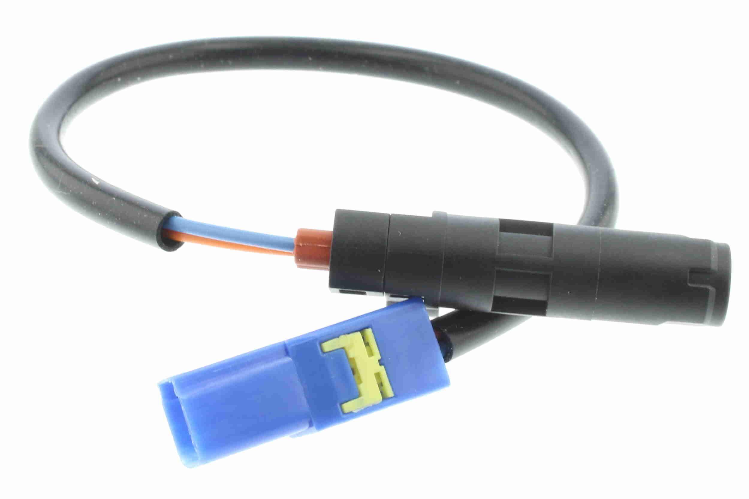 Devējs, Riteņu griešanās ātrums VEMO V10-72-1450 Pārskatiem
