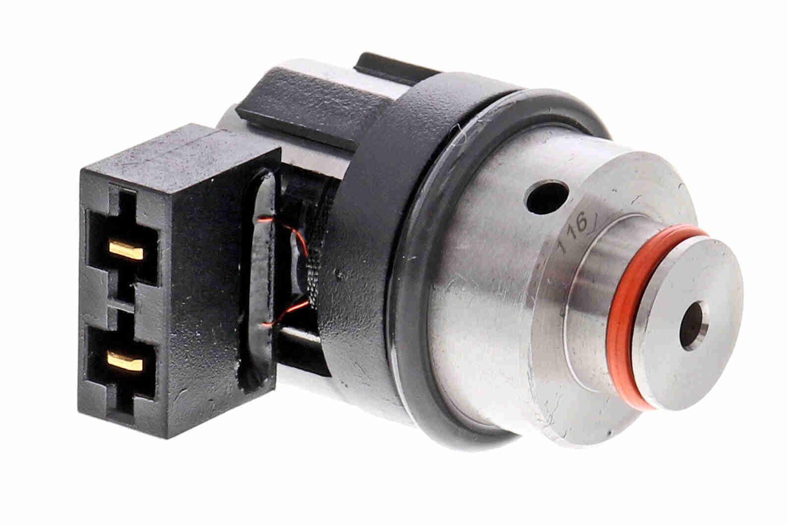 AUDI A6 2016 Schaltventil, Automatikgetriebe - Original VEMO V10-77-1067