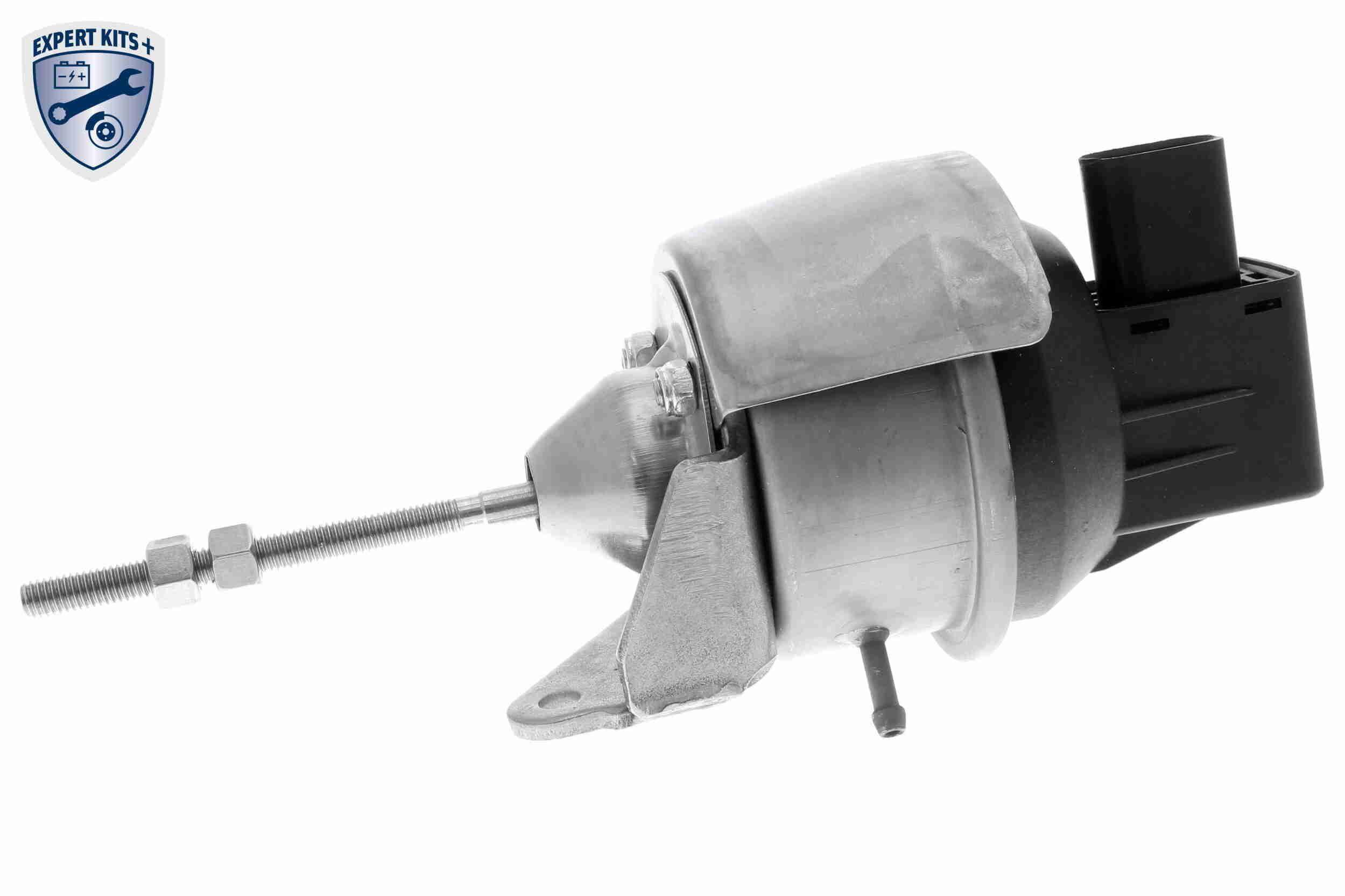Toimilaite, turboahdin VEMO V15-40-0001 Arvostelut